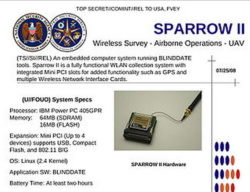 Open Source NSA Cyber Spionage Tools