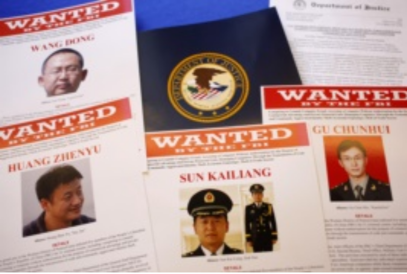 Image result for u.s. spies in china