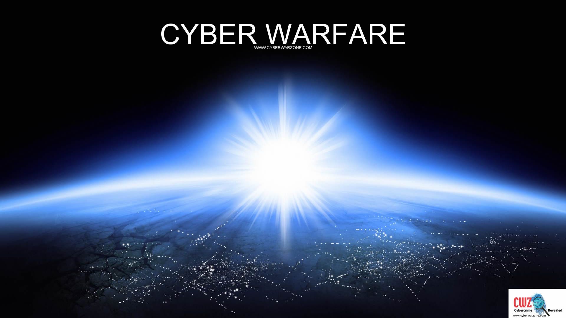 This Is What Cyber Warfare Between Nations Would Look Like