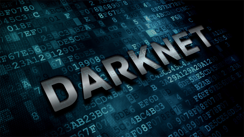 Image result for the dark net