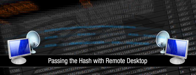 Pass The Hash (PtH) Cyber Attacks