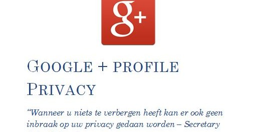google privacy ines simic