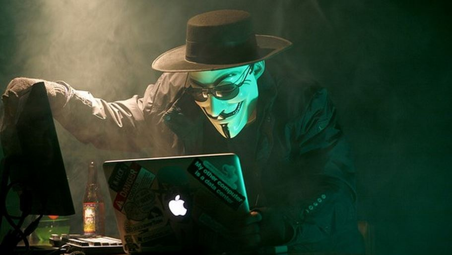 music anonymous hacking list