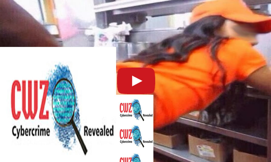 Facebook scam: Popeyes Louisiana Kitchen Manager Did this with ...