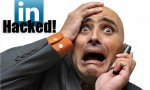 [Shocking LinkedIn hack] This 1minute hack shows why it is important to enable TWO-FACTOR authentication on LinkedIn