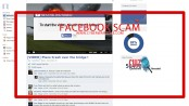 The most dangerous Plane Crash Accident of the World Facebook scam