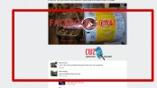 You will never Eat Lays after watching this leaked video footage Facebook scam