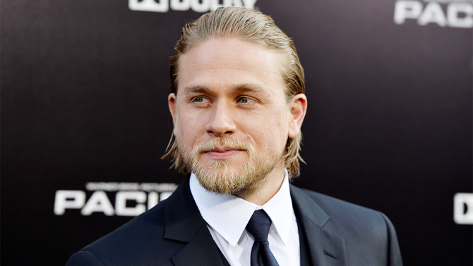 Scam: Charlie Hunnam Dies At Age 34 - Cyberwarzone