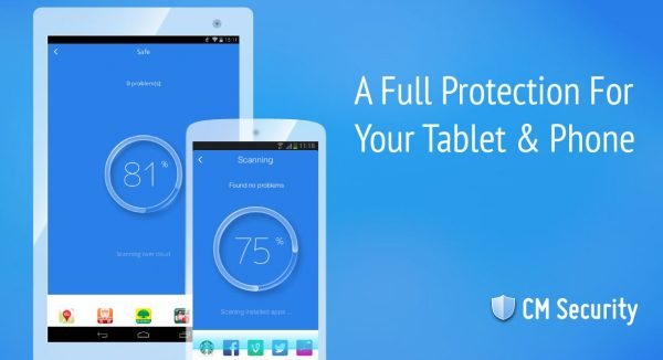 CM Security for Android