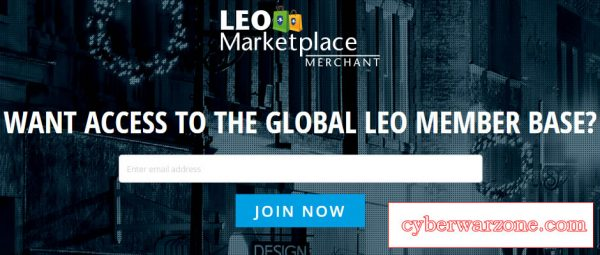 Leo marketplace