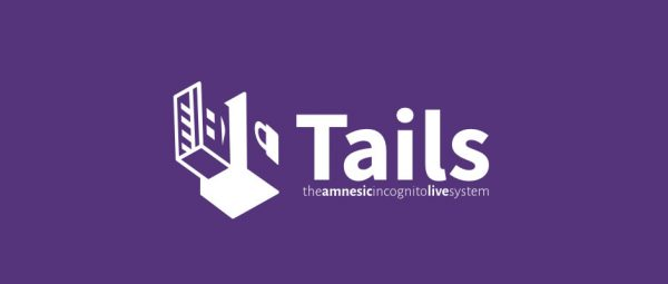 Tails operating system