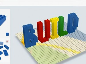 build with chrome