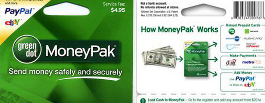 green dot reload scams and how to identify them cyberwarzone - Green Dot Visa Debit Card
