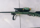 "Rifles and Snipers with ""TrackingPoint"" can be hacked remotely by hackers"