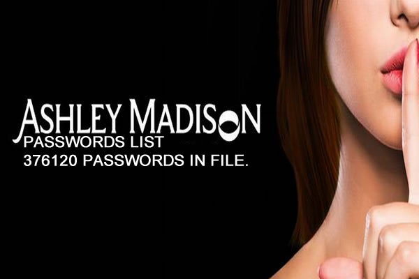 ASHLEYmadisonPasswords