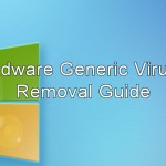 The best adware generic virus removal guide