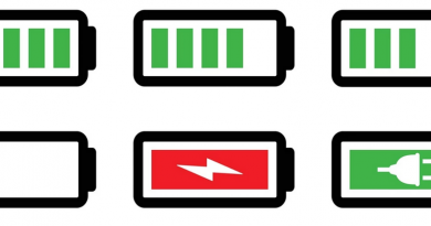 Your smartphone's battery life is breaching your privacy on the internet