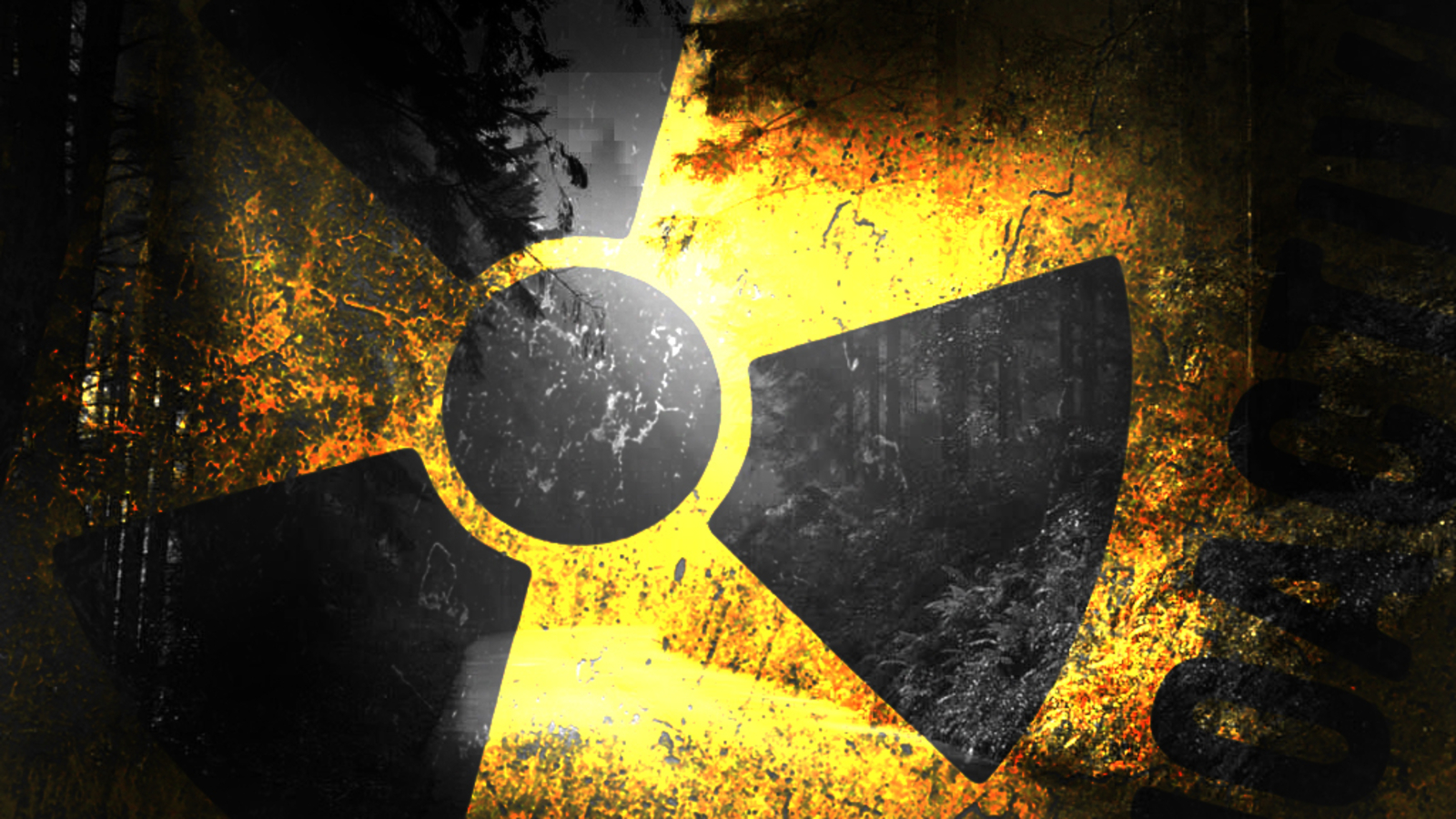 Nuclear-Symbol-Wallpaper-for-Android