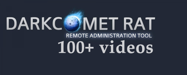 darkcomet rat videos 100.fw