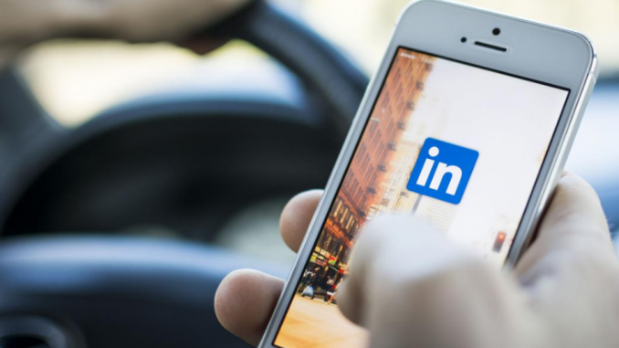 LinkedIn Cyber Security Tips