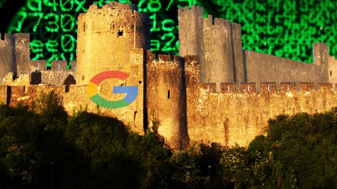 4,000 state-sponsored cyber attacks on Google each month