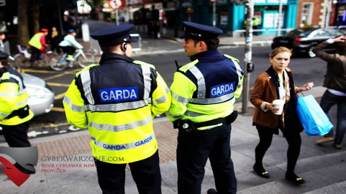 Irish police shuts down police systems after malware infection