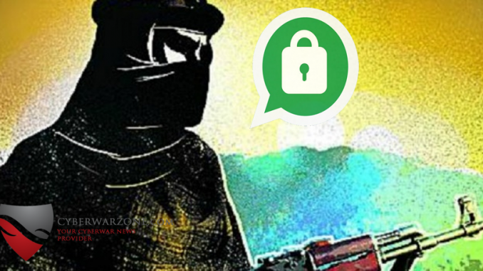 The Dutch just stated that Encrypted Whatsapp and Telegram messages should be accessible for Intelligence Services