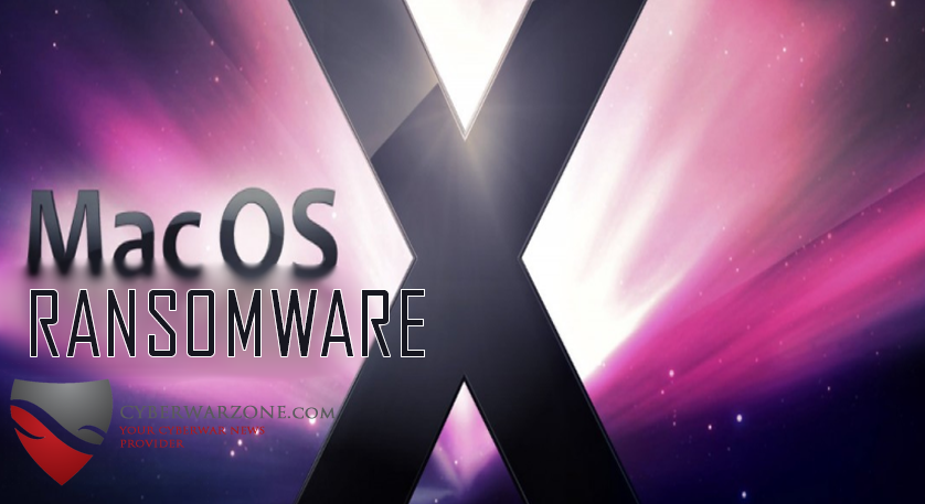 MACOSXRANSOMWARE