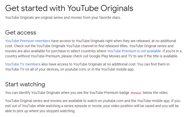 Why you should not pay for Youtube Premium | Cyberwarzone